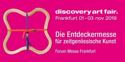 Frankfurt vom 1-3 November 2019