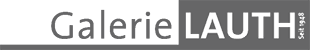 Galerie Lauth Logo