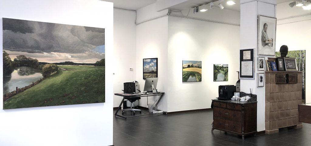 Aktuelle Ausstellung demnächst